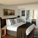 Photo taken at Radisson Blu Hotel by Christine M. on 8/27/2012