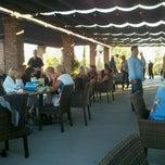 Photo taken at Miramonte Vineyard & Winery by Greg B. on 6/17/2012