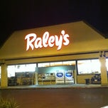 Photo taken at Raley's by Bob Y. on 7/9/2012