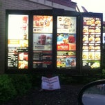 Photo taken at McDonald's by Mike P. on 7/20/2012