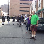 Photo taken at 2012 Celtic Classic Parade of Shamrocks by Karen H. on 3/17/2012