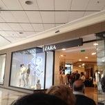 Photo taken at Zara by Mvt on 5/6/2012