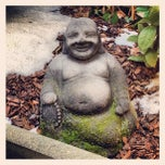 Photo taken at Zen Garden by Donald B. on 2/16/2012