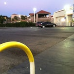 Photo taken at AMPM by Jennifer V. on 2/9/2012