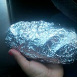 Photo taken at Chipotle Mexican Grill by Carolina M. on 3/20/2012
