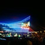 Photo taken at Batu Night Spectacular (BNS) by Firosa N. on 9/1/2012