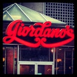 Photo taken at Giordano's by Patrick S. on 3/17/2012