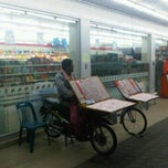 Photo taken at 7-eleven @ PTT Klong 4 by Jakkrit E. on 3/12/2012