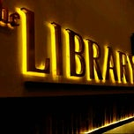Photo taken at The Library by Philemon L. on 7/14/2012