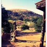 Photo taken at Enchanted Rock State Natural Area by Daniel K. on 5/17/2012