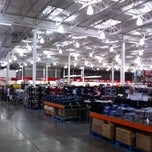 Photo taken at Costco Boucherville by A.J. G. on 8/13/2012