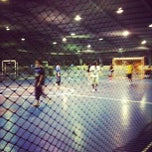 Photo taken at JPS Futsal Ampang by Shay R. on 5/6/2012