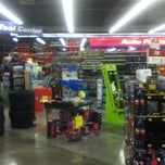 Photo taken at Pep Boys Auto Parts & Service by Jesus B. on 5/22/2012
