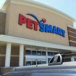 Photo taken at PetSmart by Raymond K. on 5/18/2012