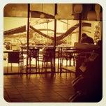 Photo taken at Starbucks by Rachel L. on 8/6/2012