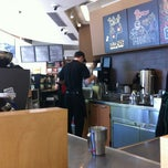 Photo taken at Starbucks by DinkyShop S. on 4/12/2012