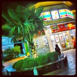 Photo taken at ปตท. พาร์ค - ขาออก (PTT Park - Outbound) by Pcxtreme O. on 4/2/2012