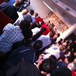 Photo taken at Zynga Mobile NY by Dan Z. on 5/18/2012