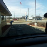Photo taken at Burger King by Ray H. on 2/22/2012