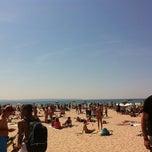 Photo taken at Wasaga Beach, Ontario by Liza A. on 5/19/2012