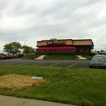 Photo taken at Wendy's by Nicholas C. on 4/14/2012