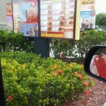 Photo taken at SONIC Drive In by Cindy S. on 5/16/2012