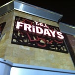 Photo taken at TGI Fridays by Christine P. on 2/29/2012