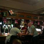 Photo taken at The Chequers by Barna J. on 6/21/2012