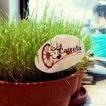 Photo taken at La Carreta Grill by Sergio J. on 4/10/2012