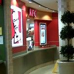 Photo taken at KFC by Kris S. on 3/20/2012