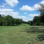Photo taken at Cedar Trace Golf Club by Matthew H. on 7/21/2012