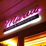 Photo taken at Maria (มาเรีย) by Matavee S. on 6/30/2012