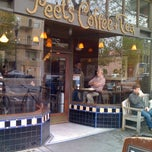 Photo taken at Peet's Coffee & Tea by rico c. on 4/15/2012