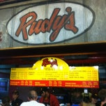 Photo taken at Rudy's Country Store & Bar-B-Q by Jamil S. on 3/1/2012
