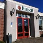 Photo taken at Pannenkoekenhuis Heesch by Peter N. on 3/25/2012