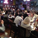 Photo taken at Rusty Bucket Restaurant and Tavern by Donna B. on 4/20/2012
