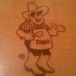 Photo taken at Sonny's BBQ by Joe K. on 2/20/2012