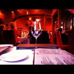 Photo taken at Pasta Moon Ristorante & Bar by Jaime S. on 6/2/2012
