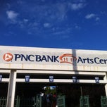 Photo taken at PNC Bank Arts Center by David W. on 8/26/2012