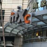 Photo taken at 万象城 The MixC by Nicholas on 5/24/2012