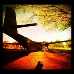 Photo taken at Fort Rucker by Meghann P. on 3/12/2012