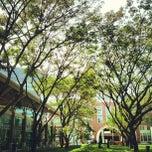 Photo taken at Universitas Pelita Harapan by Albert W. on 6/26/2012