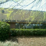 Photo taken at The Douglas County Public Library by Calen J. on 3/28/2012