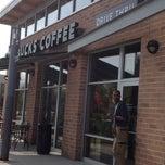 Photo taken at Starbucks by Tony T. on 3/25/2012