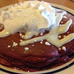 Photo taken at IHOP by Joe Y. on 5/27/2012