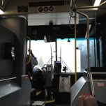 Photo taken at TCAT Bus 82 by Jessica C. on 3/9/2012