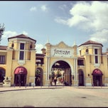 Photo taken at Fidenza Village- Chic Outlet Shopping by Salvatore U. on 6/3/2012