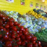 Photo taken at Fruit and Vegetables by Keila R. on 6/17/2012