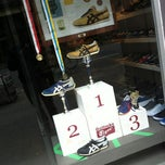 Photo taken at Ashi Sports by Alberto E. on 4/13/2012