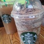 Photo taken at Starbucks Coffee by Steven E. on 6/19/2012